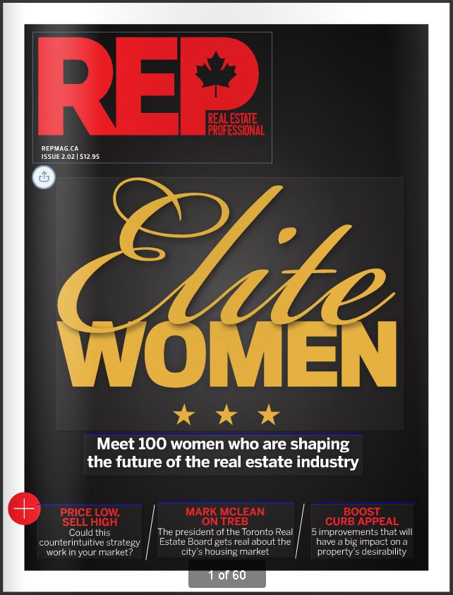 REP Elite Women
