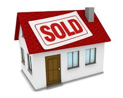 House is SOLD - We Buy Houses!